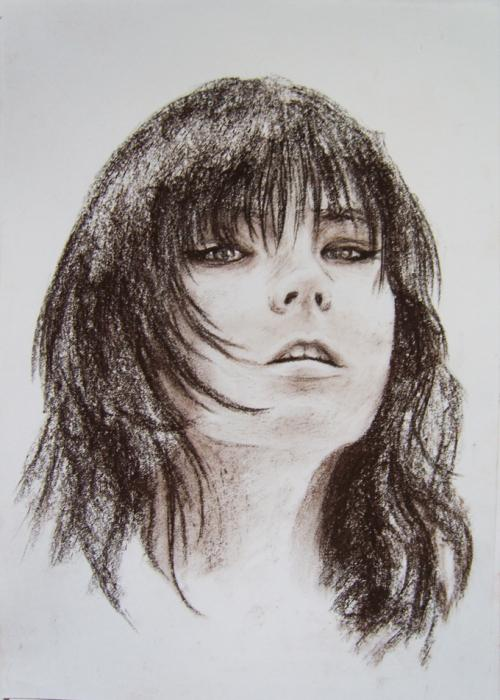 Björk by Cherryice92